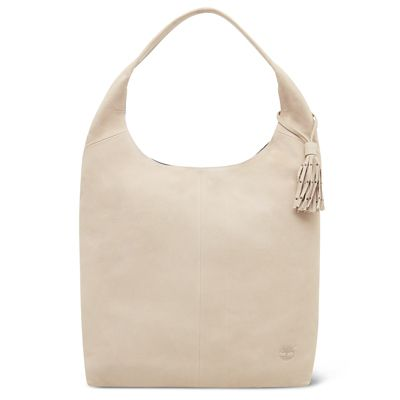 Mount+Liberty+Hobo-Tasche+f%C3%BCr+Damen+in+Taupe