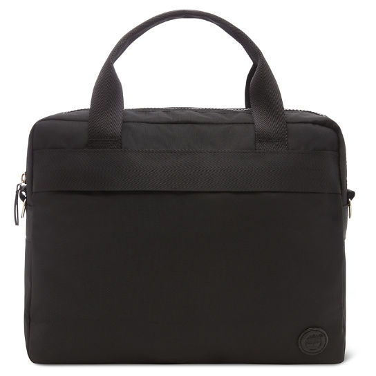 Pico Peak Briefcase for Men in Black | Timberland