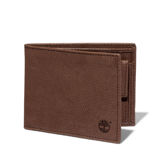 Pirates Cove Wallet for Men in Brown | Timberland