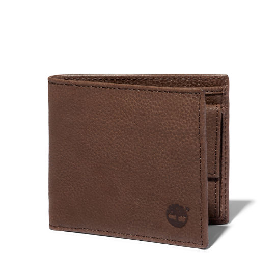 Cartera Plegable Pirates Cove para Hombre en marrón | Timberland