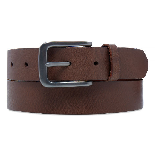 Men's Tree Belt Brown | Timberland