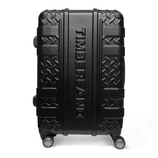 "Westmore 25"" Suitcase in Black 