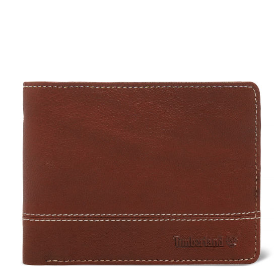 Herren Willowdale Wallet Cognac | Timberland