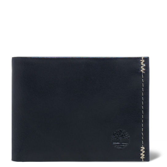 Dracut Slimfold Wallet negro hombre | Timberland
