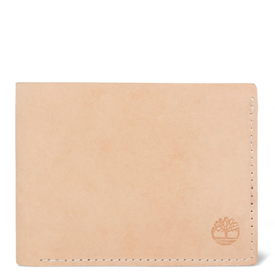 White River Wallet Homme Marron | Timberland