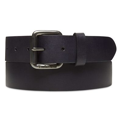 Roller+Buckle+Belt+for+Men+in+Navy