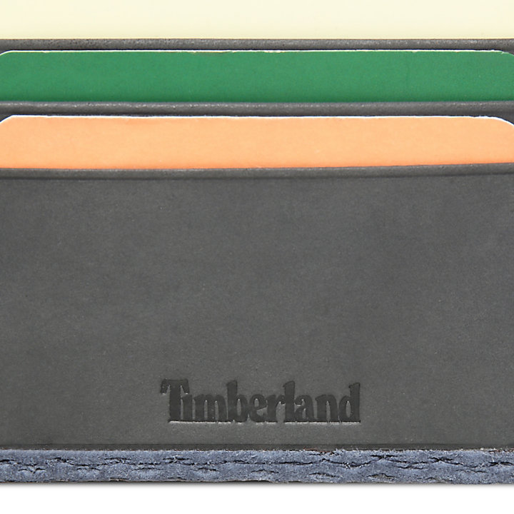 Sebago Lake Brieftasche für Herren in Indigo-