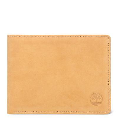 Pirates Cove Faltbrieftasche für Herren Braun | Herren Timberland Brieftaschen