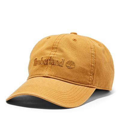 Southport+Beach+Baseball+Cap+for+Men+in+Yellow
