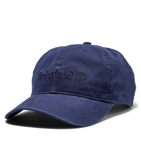 Southport Beach Baseball Cap for Men in Navy | Timberland