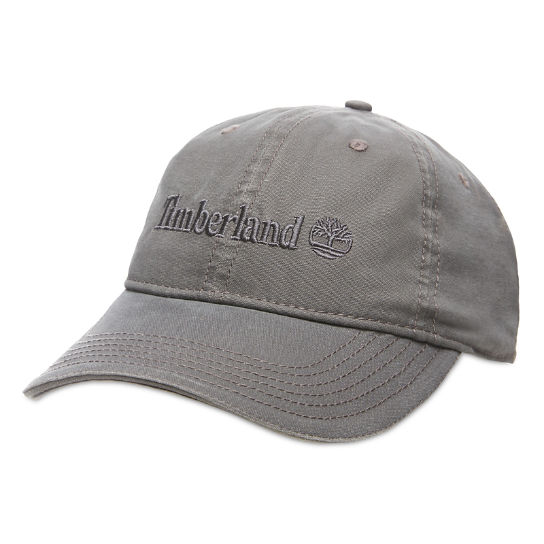Southport Beach Baseball Cap for Men in Grey | Timberland