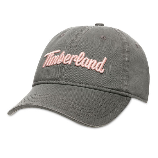 Midland Beach Baseball Cap for Men in Grey  52789be7aee1