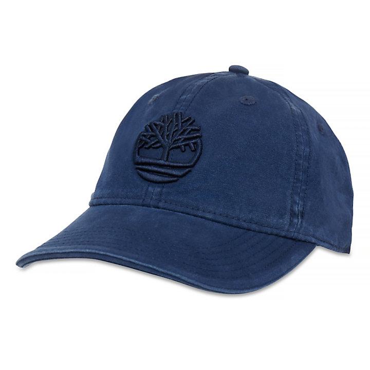 Baseball Cap Homme Bleu marine-