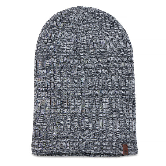 Men's Knitted Beanie Black | Timberland