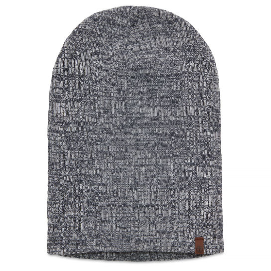 Men's Knitted Beanie Navy | Timberland