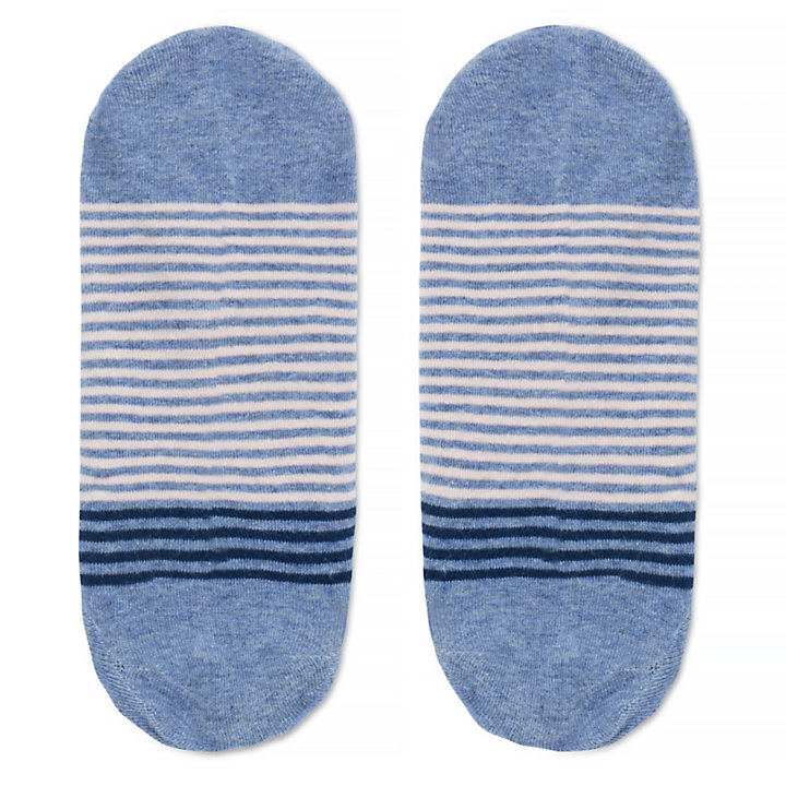 Women's Cape Elizabeth Socks Light Blue-
