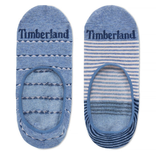 Women's Cape Elizabeth Socks Light Blue | Timberland