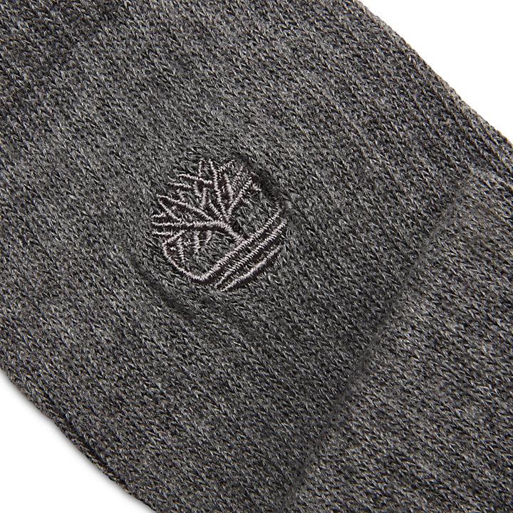 3 paires de chaussettes Sagamore Beach pour homme en gris-