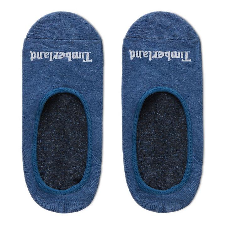 3 paires de socquettes Sagamore Beach pour homme en bleu-