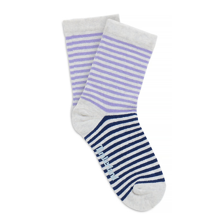 Women's Cape Elizabeth Socks White-