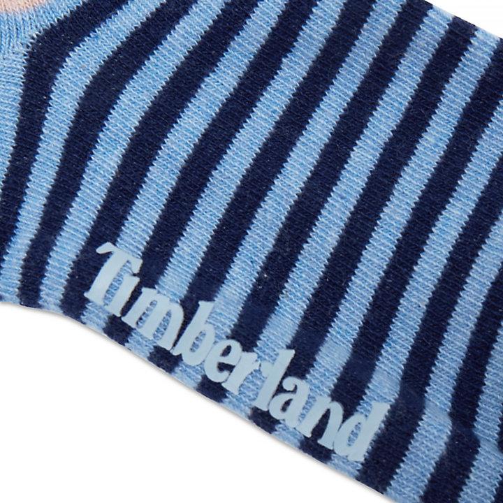 Women's Cape Elizabeth Socks Light Blue-