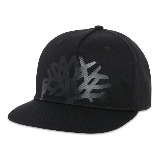 Men's Baseball Cap Black | Timberland