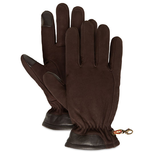 Seabrook Beach Boot Gloves for Men in Brown | Timberland