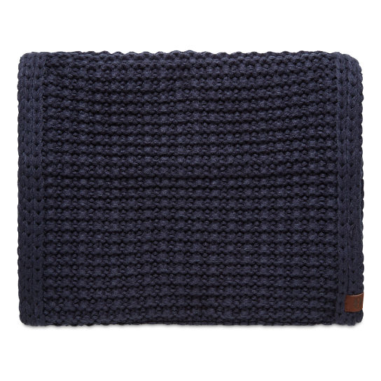 Reversible Loop Scarf for Women in Navy | Timberland
