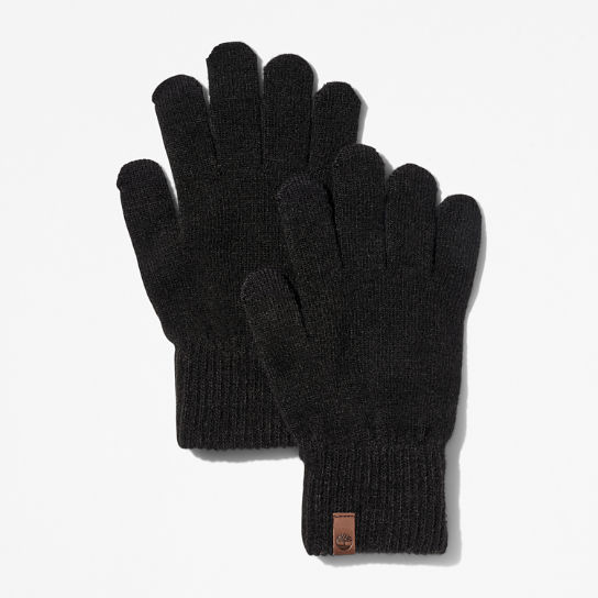 Magic Gloves for Women in Black | Timberland