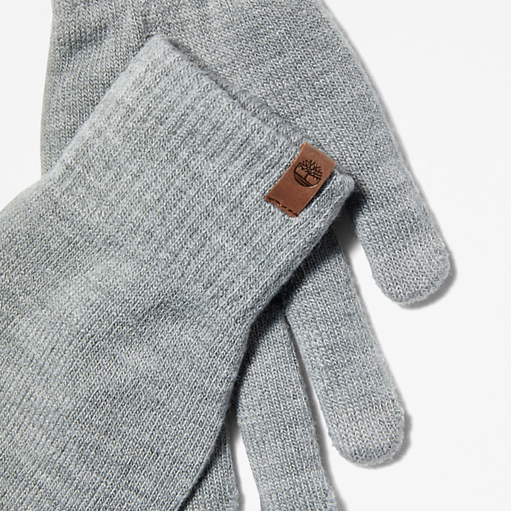 Magic Gloves for Women in Light Grey-