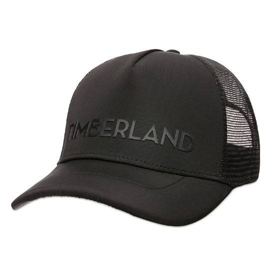 Outdoor Baseball Cap for Men in Black | Timberland