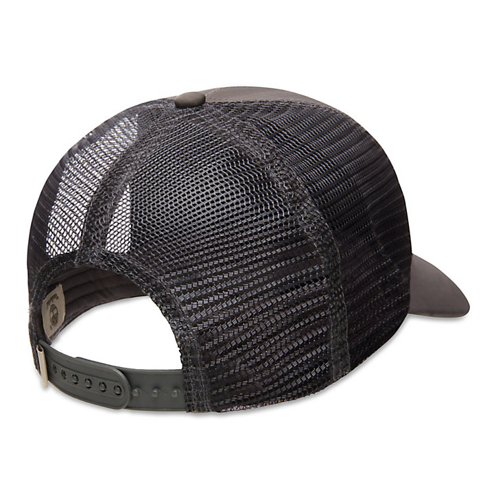 Outdoor Baseball Cap for Men in Grey-