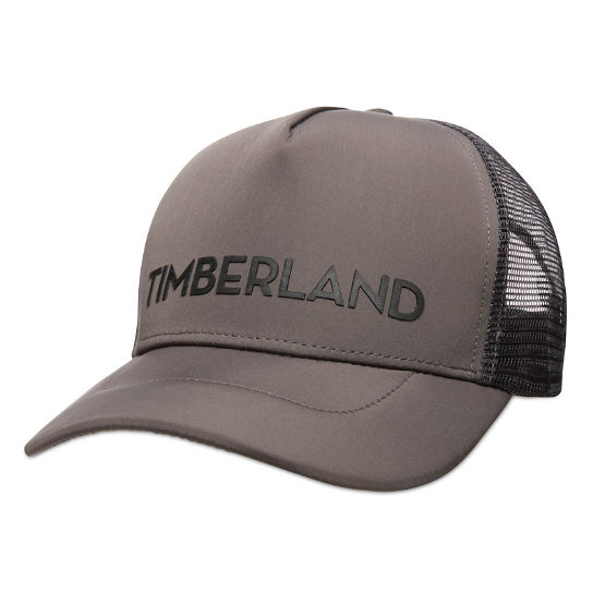 Outdoor Baseball Cap for Men in Grey | Timberland