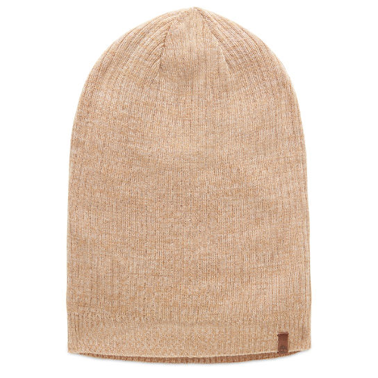 Lightweight Beanie for Men in Khaki | Timberland