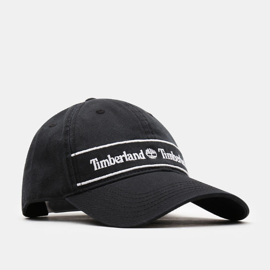 Baseball Cap for Men in Black | Timberland