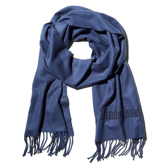 Scarf Gift Box for Men in Grey | Timberland