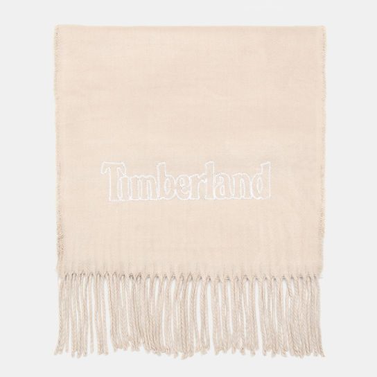Scarf Gift Box for Men in Greige | Timberland