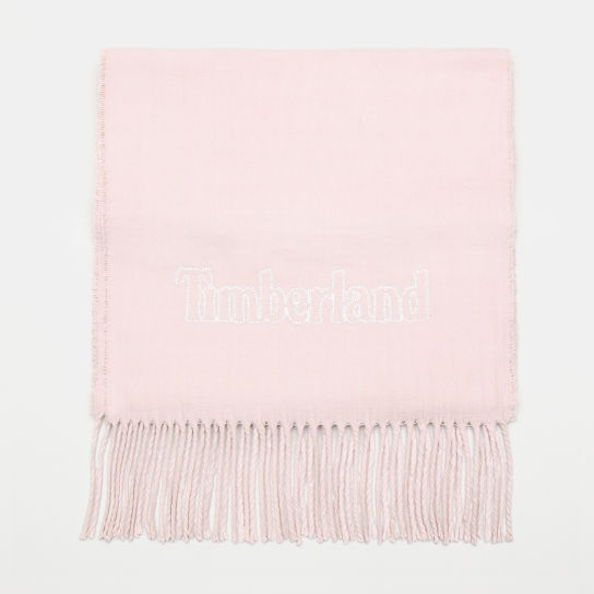 Scarf Gift Box for Men in Light Pink | Timberland
