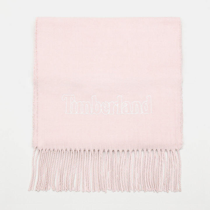 Scarf Gift Box for Men in Light Pink-