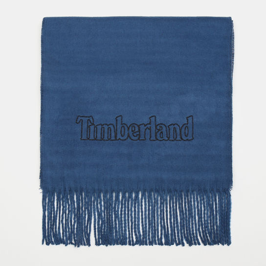 Scarf Gift Box for Men in Blue | Timberland