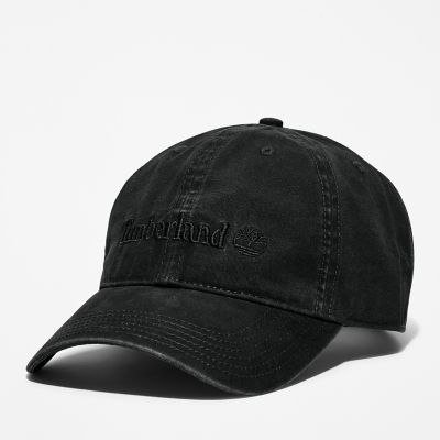 Cooper+Hill+Baseball+Cap+for+Men+in+Black