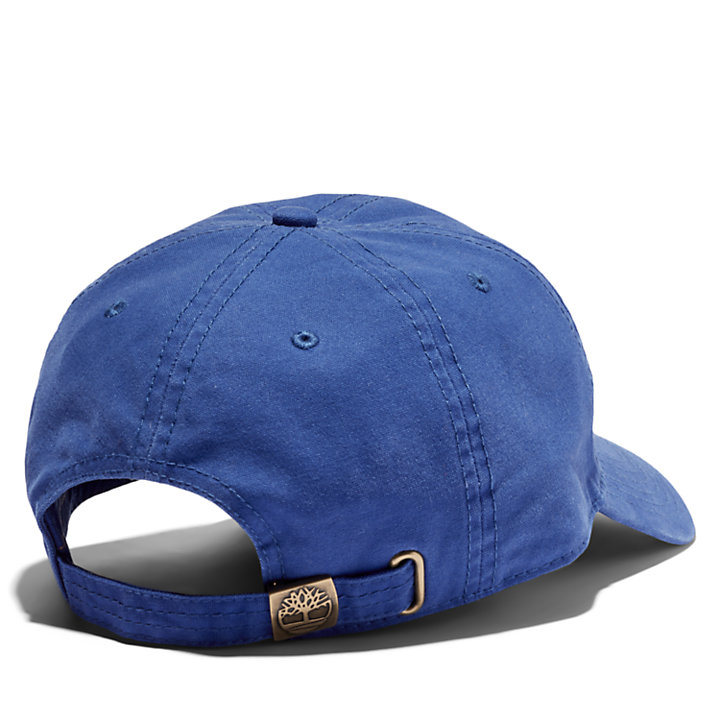 Cooper Hill Baseball Cap for Men in Blue-