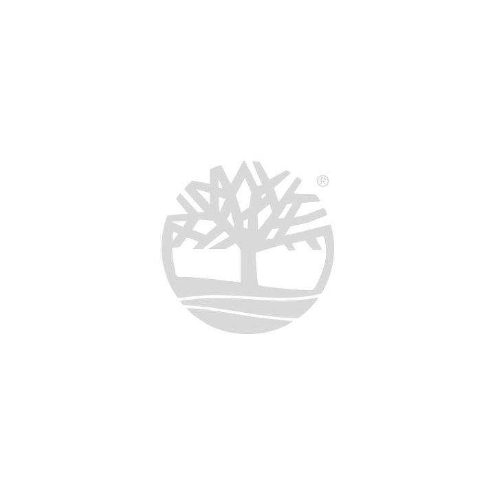 Casquette de baseball en laine mélangée pour homme en bleu marine-