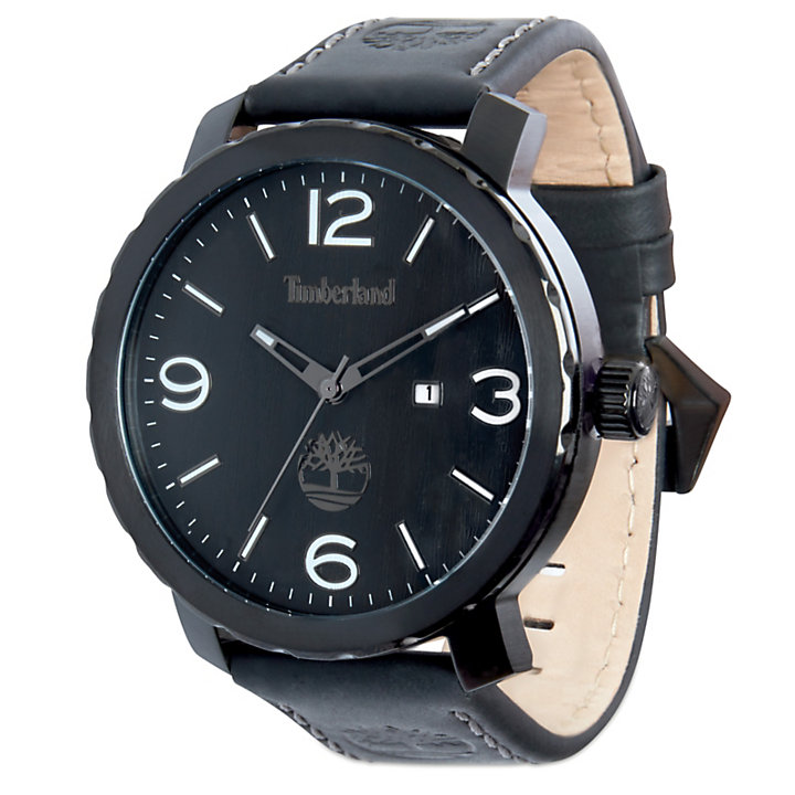 Orologio da Uomo Pinkerton Grigio-