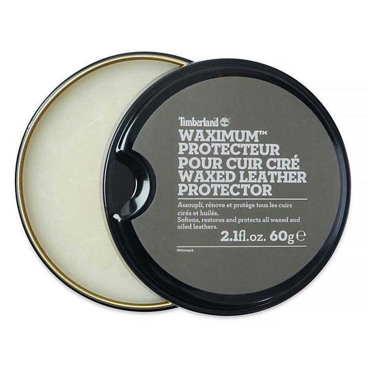 Soin protecteur Waximum® pour cuir ciré-