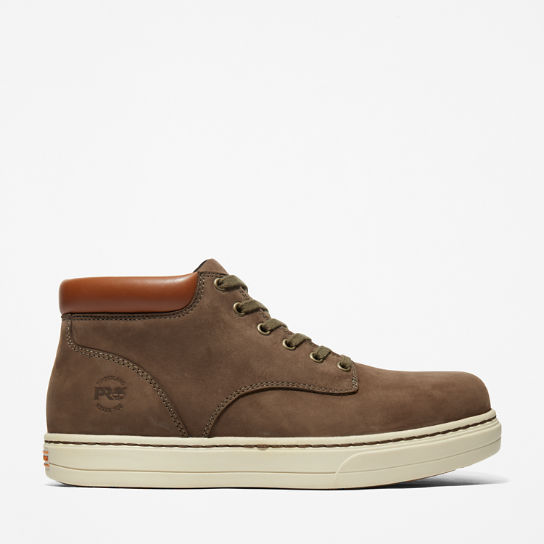 Men's Pro Disruptor Worker Chukka Brown | Timberland