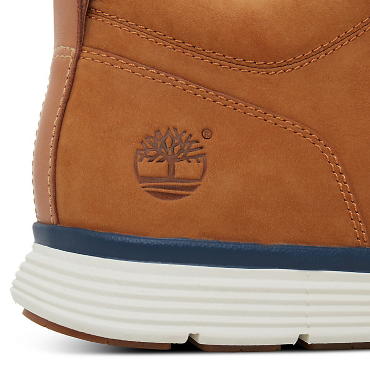 Killington Half Cab Chukka for Men in Light Brown-