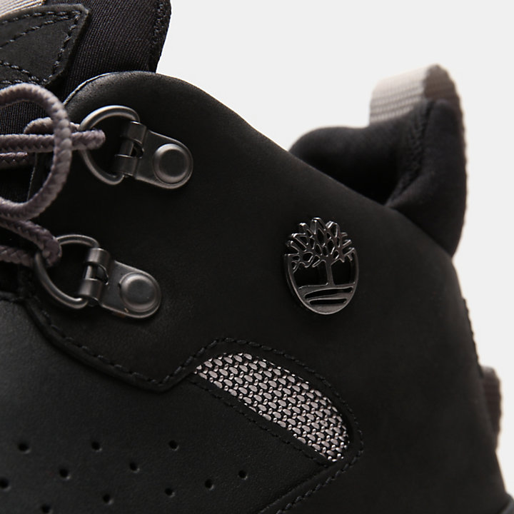 Chukka Killington Hiker en noir-