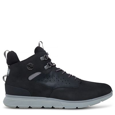 Killington+Hiker+Chukka+for+Men+in+Black