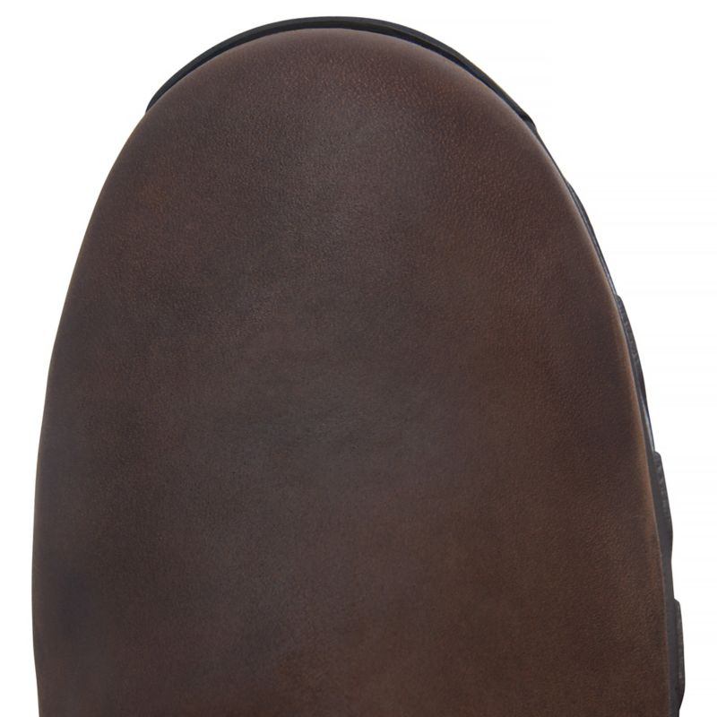 Timberland - pro workstead chelsea boot - 5